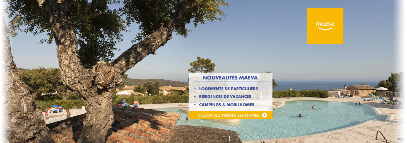 MAE Particuliers & Camping