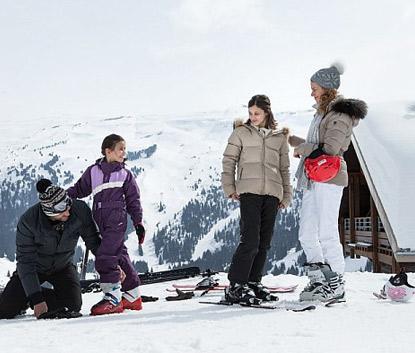 Services Ski