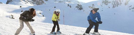 Garantie neige & Assurance